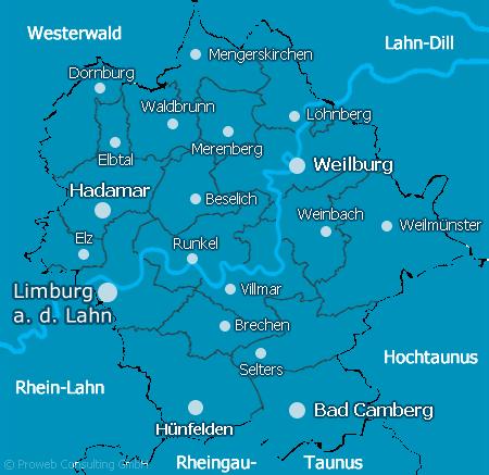 Bekjente Limburg Weilburg